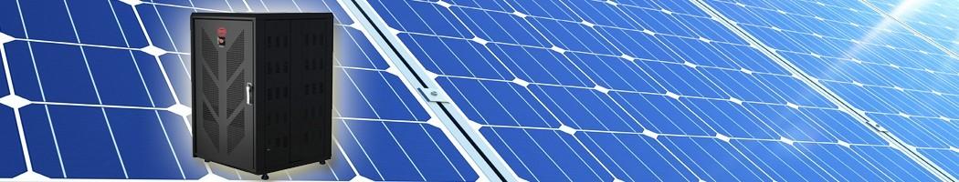 Litio para instalaciones de aislada - Damia Solar