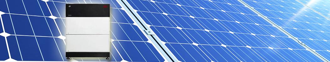 Lítio para instalações de autoconsumo - Damia Solar