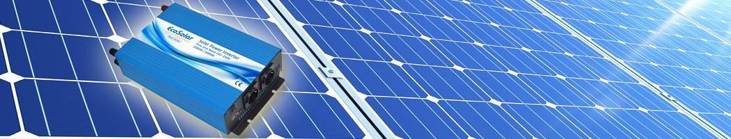 Inversores 12V Onda modificada - Damia Solar