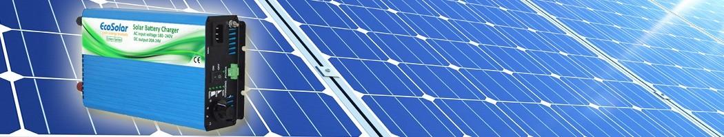 Para instalações solares a 12V - Damia Solar