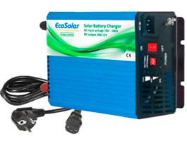 Para instalações solares a 12V