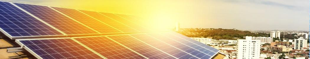 Reguladores - Damia Solar