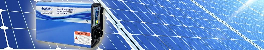 Inversores - Damia Solar