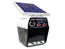Aplicaciones solares