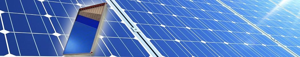 Energia solar térmica - Damia Solar
