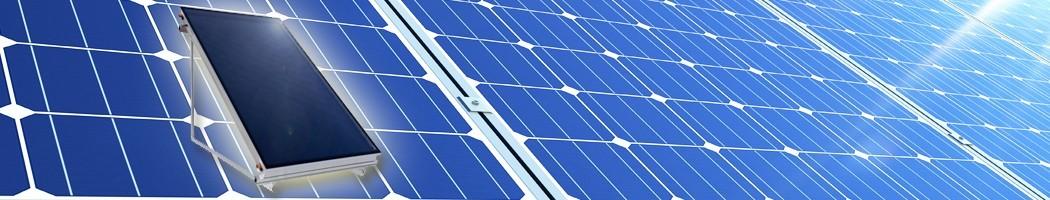 Painéis solares térmicos - Damia Solar