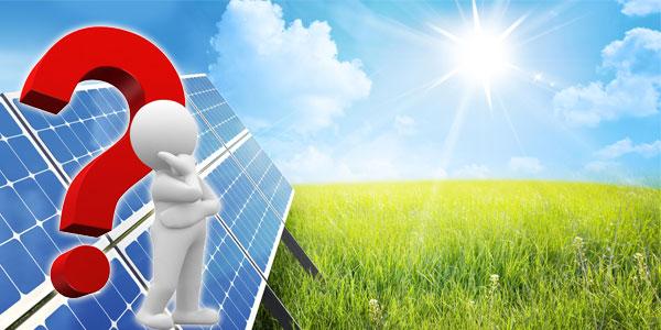 Conoce los 3 tipos de instalación solar: autónoma, de autoconsumo,o huerta solar
