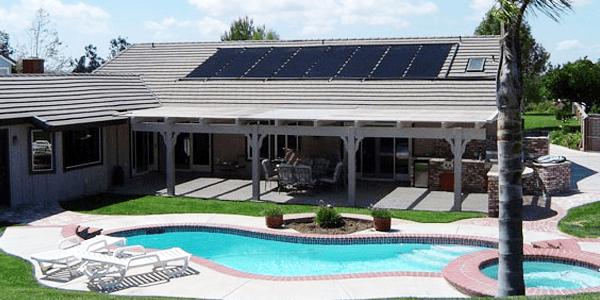 Las bombas depuradoras solares ¡la mejor opción para tu piscina!