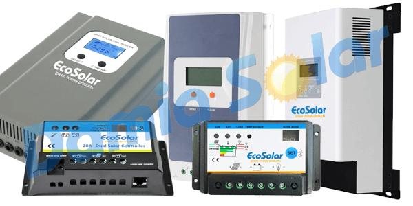 La importancia de usar el regulador solar correcto según las placas solares