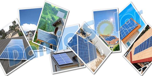 Información que debes saber antes de elegir tu kit solar de aislada o autónomo