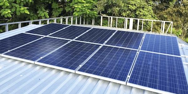 10 mitos acerca de la energía solar al descubierto