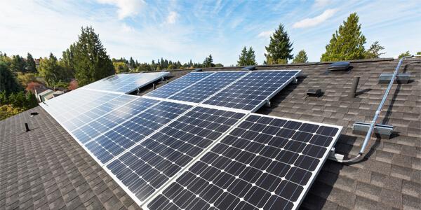 Mantenimiento de una instalación solar autónoma o de aislada