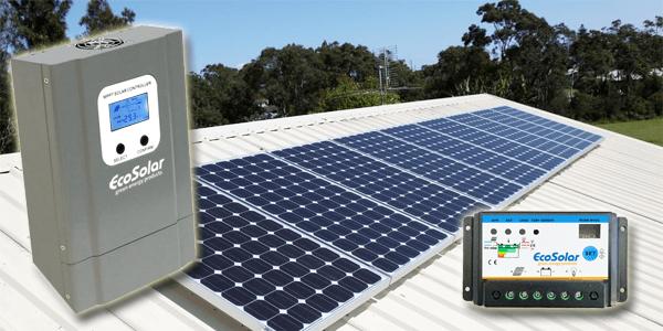 ¿Qué regulador solar necesito para las placas solares que tengo?