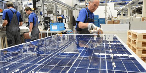 ¡Nuevas placas solares Ecosolar de 160W 12V y 270W 24V!