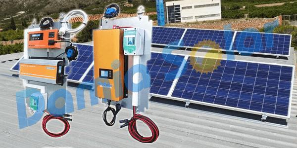 Monta Fácil también en los kits de autoconsumo solar. Sin impuesto al sol.