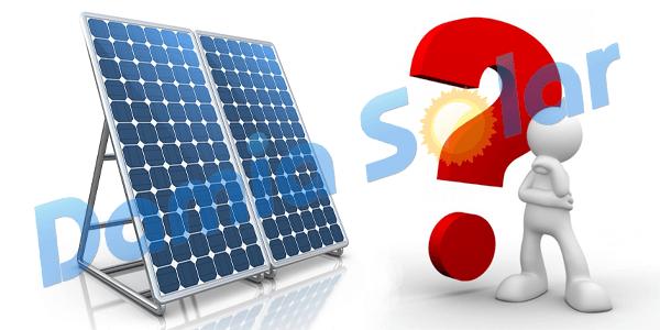 Respuestas acerca de la energía solar que te sorprenderán.