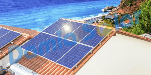 Paneles solares Ecosolar Advanced. El mejor panel para la instalacion solar