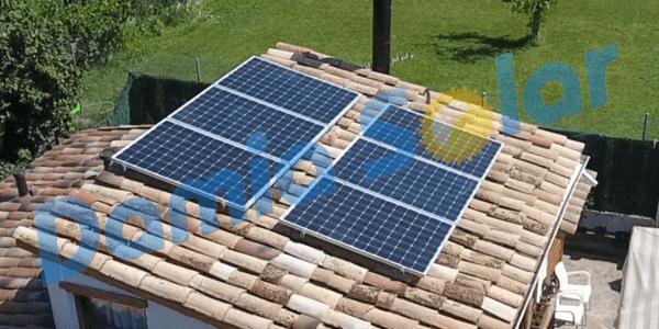 Como realizar a montagem das estruturas solares reguláveis e complanares?