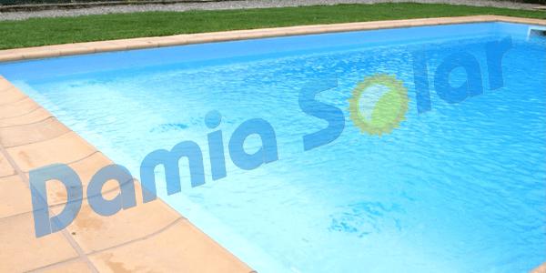 Kit solar de piscina: funcionamiento gratuito de la depuradora con energía solar