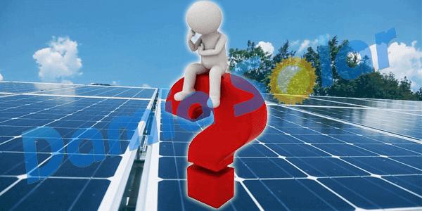 Kits solares del mercado actual: ¡Obligatorio saber antes de comprar uno u otro!