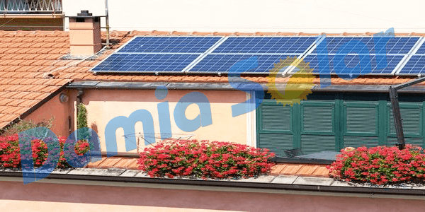 Ampliar tu instalación o kit solar de aislada o autónomo
