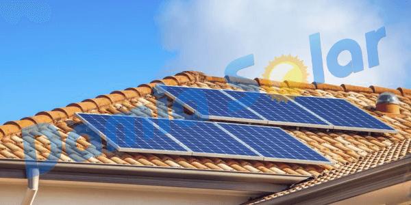 Los mejores kits de energía solar. El mayor stock en Damia Solar.