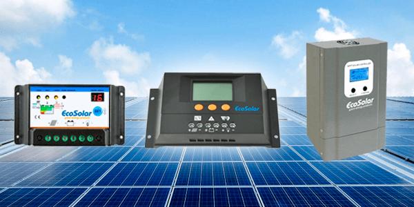 Diferencias entre regulador de carga, regulador de tensión y de corriente