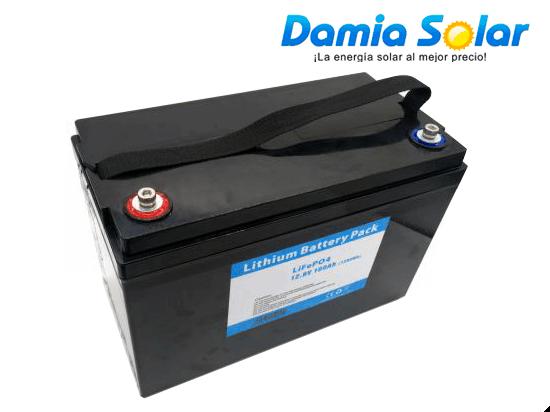 Qué es el litio y qué es una batería de litio