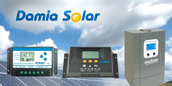 Cómo funcionan los reguladores solares
