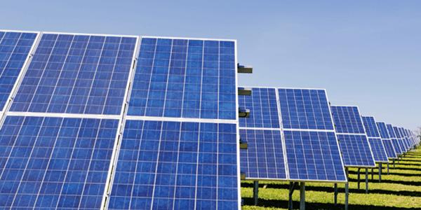 Usos de los paneles solares