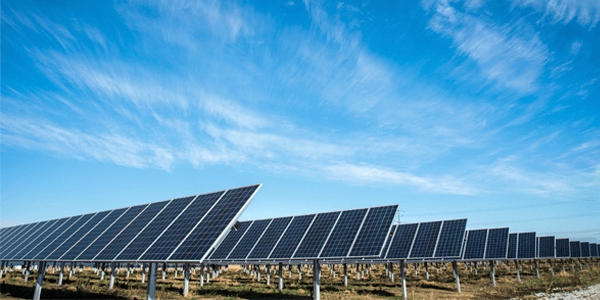 Cuál es la vida útil de los paneles solares