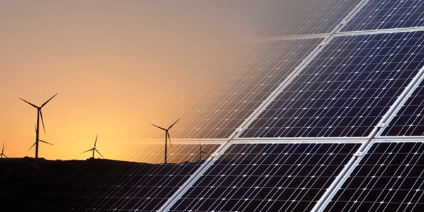 ¿Por qué invertir en Energías Renovables?