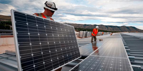 Especialista en energías renovables. El empleo de hoy para el futuro