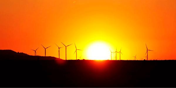 Las empresas españolas punteras en energías renovables