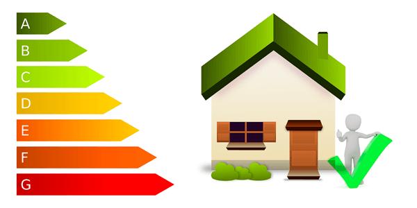 ¿Cómo aumentar la eficiencia energética en el hogar?