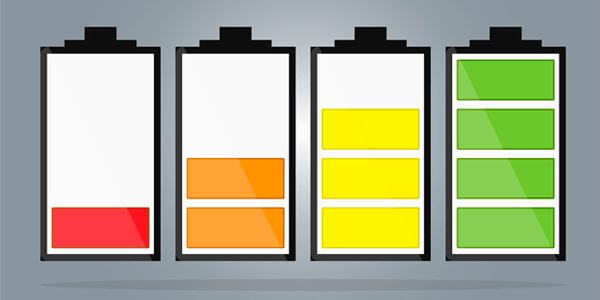 Cómo calcular la capacidad de las baterías
