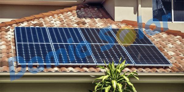 Se pueden mezclar paneles de diferentes potencias en la misma instalación solar?