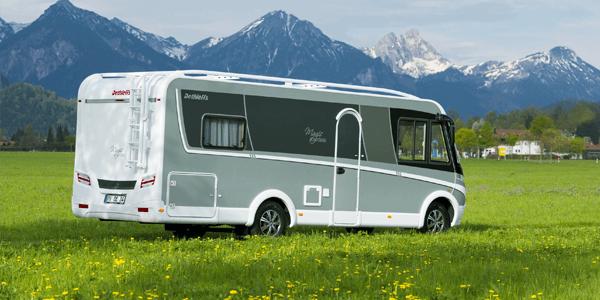 Escolher um kit solar para a sua autocaravana ou furgoneta.