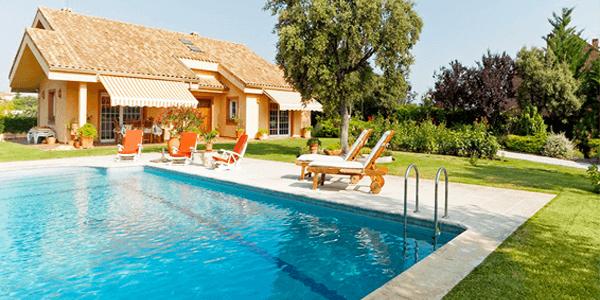 Instala tu piscina en cualquier lugar gracias a las bombas solares para piscinas