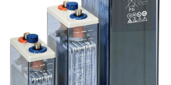 Descubra as baterias de vasos ou estacionárias