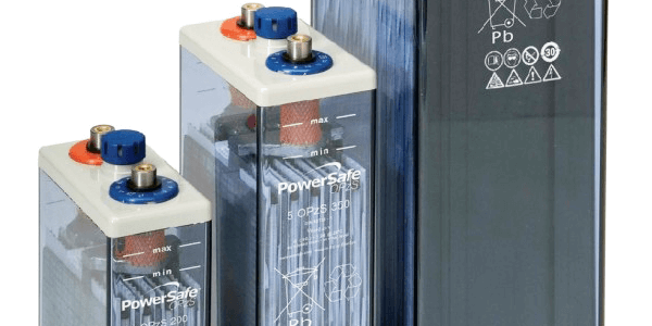 Descubre las baterías de vasos o estacionarias