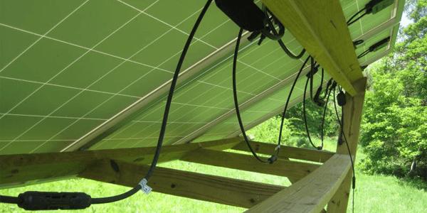 Conexão de painéis solares: em paralelo, em série e conexão em série e paralelo