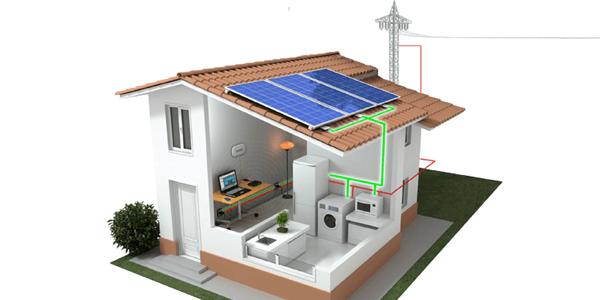 Kits de autoconsumo solar com injecção zero para a rede