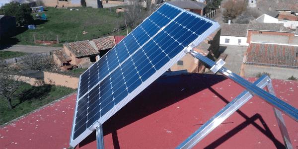 Soluciones en las estructuras para las placas solares