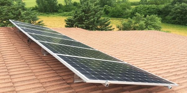 Calculamos a sua instalação solar personalizada segundo o seu consumo eléctrico