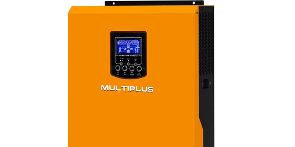 Nuevo Ecosolar Multiplus 5Kva MPPT Neo para grandes instalaciones solares