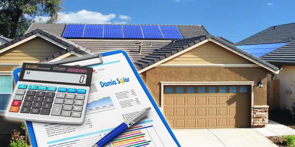 Financia tu kit solar o compra en Damia Solar al 0% de interés!