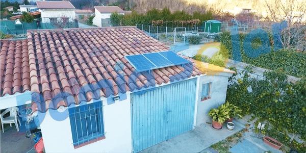 Cu l es el mejor kit solar para mi casa de campo - Cual es el mejor ambientador para casa ...