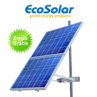 Glicol para placas solares precio best purgador for Montar placas solares en casa