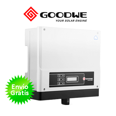 Inversor de red Goodwe GW1500-NS